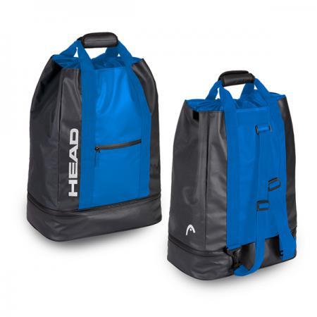 Сумка-рюкзак для бассейна HEAD TEAM DUFFLE 44л