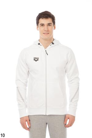 Arena спортивная кофта TL Hooded jacket