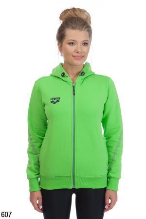 Arena кофта женская TL hooded jacket