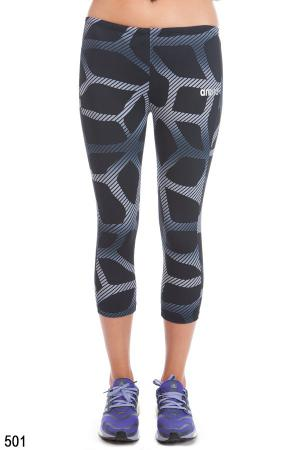Arena леггинсы Perf spider long tight