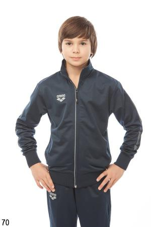 Arena кофта Jr knitted poly jacket