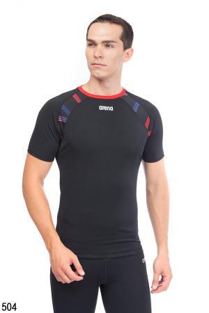 Arena футболка Perf spider t-shirt