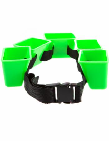 Поясной тренажер Madwave Break Belt