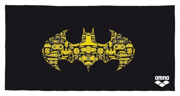 SUPER HERO TOWEL