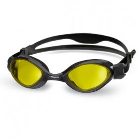 Очки для плавания HEAD TIGER, для тренировок