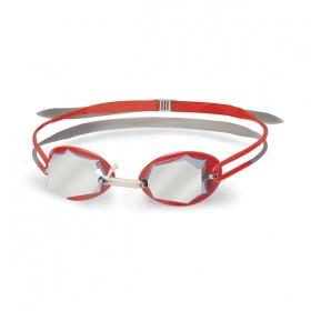 Очки для плавания HEAD DIAMOND Mirrored, для соревнований для взрослых