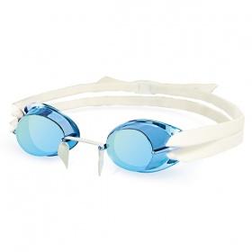 Очки для плавания HEAD SWEDISH RACER TPR, для соревнований