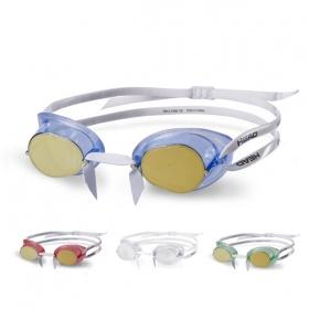 Стартовые очки для плавания HEAD RACER Mirrored, для соревнований