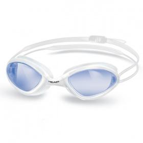 Стартовые очки для плавания HEAD TIGER RACE LSR+, для соревнований