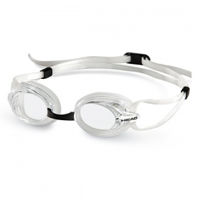 Стартовые очки для плавания HEAD VENOM, для соревнований