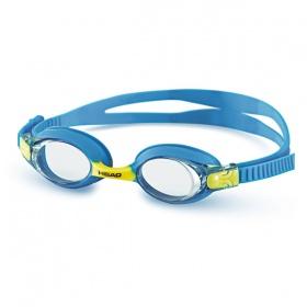 Очки для плавания HEAD METEOR, для детей