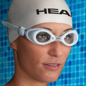 Очки плавательные HEAD VISION для установки диоптрийных линз