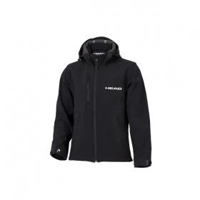 Куртка SoftShell с молнией TEAM HEAD, Мужская