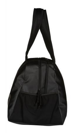 FAST SHOULDER BAG ALL-BLACK