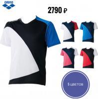 Японские футболки от Arena