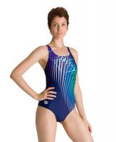 OPTICAL WAVES SWIM PRO BACK