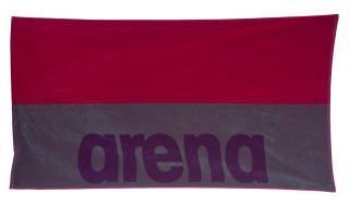 Полотенце Arena BEACH SOFT TOWEL
