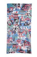 Полотенце Arena BEACH SMART TOWEL из микрофибры