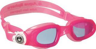 Aqua Sphere Очки для плавания детские Moby Kid